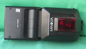 Minolta 3600 HS D Sony Nex / Alpha compatible (2)