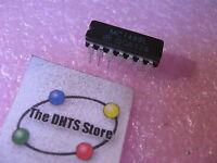 MC1489L Motorola Quad Line Receiver IC Ceramic - NOS Qty 1