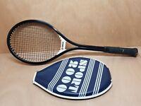 Raqueta de Tenis Yamaha Fiberglass VFG30 Funda Deporte 2000 Vintage