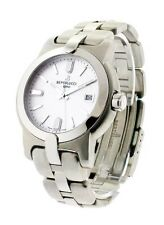 Bertolucci Uomo Stainless Steel Mens Automatic Watch 41MM 884.55.41.601