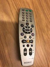 Original Sony RMT-V303 TiVo TV Remote Control ARX-5100 SVR-2000 SVR-3000