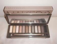 Urban Decay Naked 2 Eyeshadow Palette Good Karma Brush Primer Samples NIB