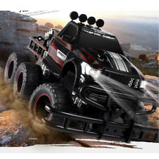 1:10 4CH High Speed RC Car Monster Truck 6 Wheels RTR Off-Road Climber Toys Gift