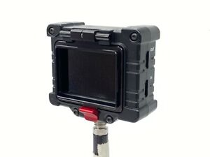 Zacuto Z-Finder EVF  Electronic Viewfinder for HDMI cameras