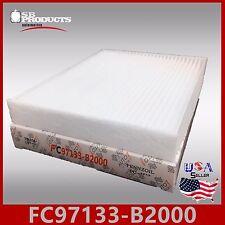 FC97133-B2000 CF12002 WP10178 CABIN AIR FILTER ~ 2014-17 SOUL & 2015-17 SOUL EV