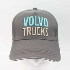 Volvo Trucks Embroidered Cap Hat Adjustable Official Merchandise New with tags