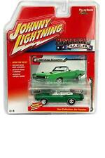 Johnny Lightning MUSCLE CARS U.S.A. 1969 Dodge Coronet R/T #5 R1