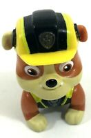 Nickelodeon Paw Patrol Rubble Dog Action Figure