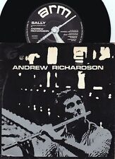 Andrew Richardson ORIG OZ PS 45 Sally NM '82 Arm 13322 Modern Flute Electronica