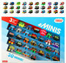 Thomas The Tank & Friends 30 Minis 3 Exclusive Buzzin' Insect Theme Diecast Toy