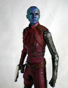 1/6 scale figure Hot Toys MMS534 Avengers Endgame Nebula