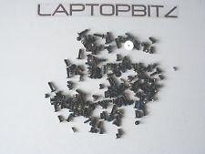 Bag of various size laptop screws 50g (approx 200)
