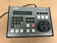 LANCE DESIGN CP-50 UNIVERSAL CONTROLLER WITH POWER SUPPLY