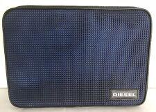 "DIESEL MacBook 15"" NEOSOLE MESH Soft Cushion Laptop Case Blue/Black"