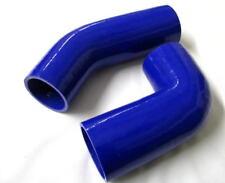 Mazda RX7 FD Silicone Turbo Boost Hoses BLUE 92-02