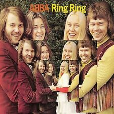 Ring Ring [Import Bonus Tracks] [Remaster] by ABBA (CD, Jul-2001, Uptown/Univers