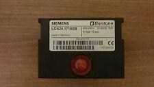 Siemens (Bentone) LOA24.171B2BT/LOA24.171B27 Control Box (220/240v) (Genuine)