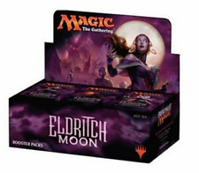Magic The Gathering Eldritch Moon Booster Box NEW SEALED