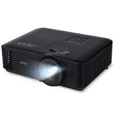 Acer Essential X1326AWH DLP Business Projektor schwarz, WXGA, 3D, 4000 Lumen