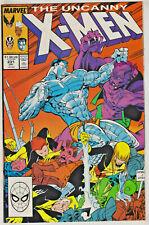 UNCANNY X-MEN#231 VF/NM 1988 MARVEL COMICS