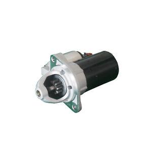 Starter Motor TYC 1-17922