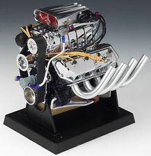 Liberty Classics 84028 Hemi Top Fuel Dragster Replica 1/6th Scale Die Cast