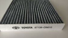 87139-ON010 Carbon Car Air Filter for Toyota Cabin Air Filter