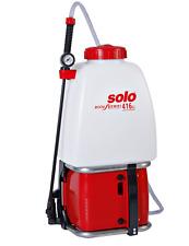 SOLO 416 LI Akku - Spritze Rückenspritze Drucksprühgerät 20 L mit LI-ion Akku