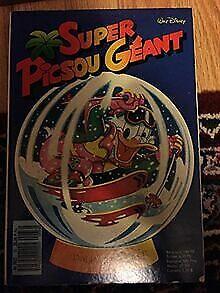 Super Picsou Géant n°26 | Livre | état bon