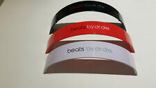 Replacement Top Headband for Dr Dre Beats Monster Studio Headphone