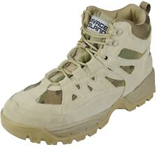 Multicam MTP Camo Tactical Patrol Mid Combat Boots Military Army Hiking Desert