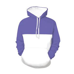 The Owl House Luz Noceda Cosplay Hoodie 3D Printed Hooded Sweatshirt Pullover