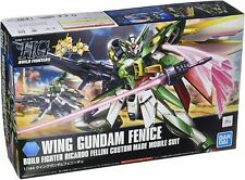 Bandai Wing Gundam Fenice HG 1/144 Model Kit US Seller Hobby Build Fighter