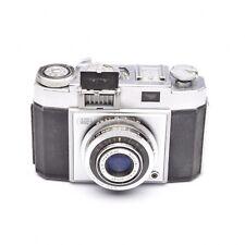 Zeiss Ikon Contina Rangefinder 35mm Camera with Novicar 45mm f/2.8 Lens