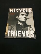 The Bicycle Thief (Dvd, 2007, 2-Disc Set) W/ Booklet