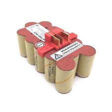 For Snap-on 18V CTB4185 CTB4187 Battery DIY REPACK KIT 3.0Ah NiMH