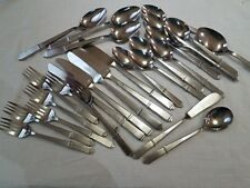 Stanley Roberts Stuart 1 stainless steel group