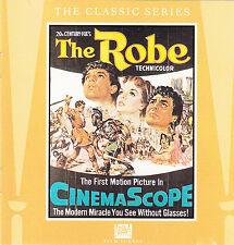 The Robe-1953-Movie Soundtrack-26 Tracks-CD