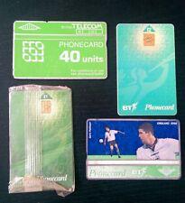 Bt phone cards