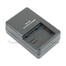Battery Charger DE-A38 For Panasonic VW-VBG070 VW-VBG130 VW-VBG260