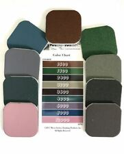 MicroMesh Soft Grit Pads 2 x 2 inch Assorted 9 Pack