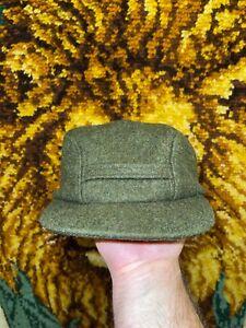 Vtg Filson Wool Hat Size XL