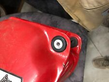 Honda 2 front Tank Mounts 78-79 CR250R or 79 CR125R Grommets & Mounting Hardware