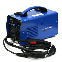 110V Flux Wire Inverter MIG MMA Welder 120A Auto Wire Feed Welding Machine