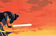Large Astro Boy - Original Anime Animation Production Cel - Atom 089