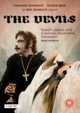 NEW The Devils DVD