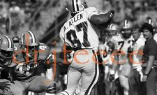 USFL Anthony Allen LOS ANGELES EXPRESS - 35mm Football Negative
