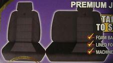 GREY SEAT COVER TOYOTA LANDCRUISER 60, 70, 80 SERIES