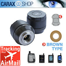 Spare sensor TPMS CAR AUTO tire pressure monitoring system 2 FR Front Right brow