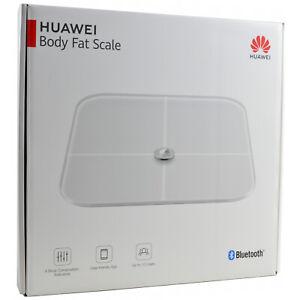 New Huawei AH100 Smart BMI Muscle Mass Body Fat Digital Bluetooth Weighing Scale